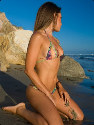 lima cheeky bikini