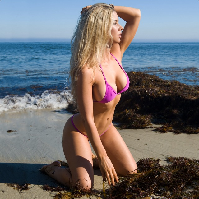 australians love bikinis